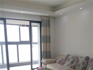 万达华城万达沃尔玛商业圈精装两房(东湖御景中央公馆怡和丽景)2室2厅1卫