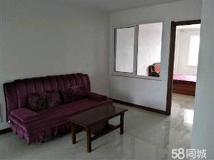 太和区政府富凯隆达2室1厅75平米精装修年付包取暖