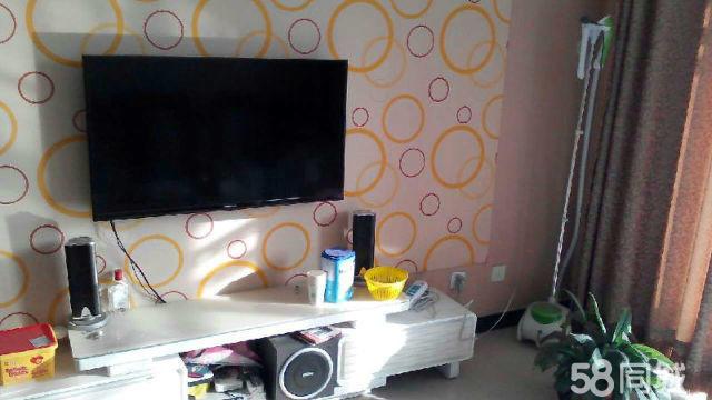 濮阳县龙溪地2室2厅97平米简单装修年付