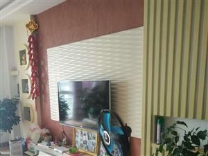 老城丽景天城3室2厅120平米精装修年付