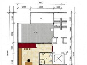 特价兴达苑小区楼中楼5室3厅3卫221平米