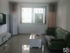 首次出租名校嘉园电梯房2楼室2厅120平米精装修家电齐全