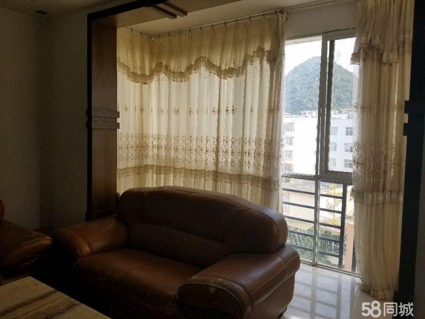 硯山县馨怡花园25幢601室4室2厅2卫138平米32万