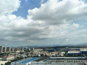 角美龙泉绿苑丨社区漂亮,户型端正,视野无敌丨仅售83万!!!