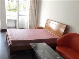 荣昌花园晨晖大厦单身公寓带厨房带阳台拎包入住