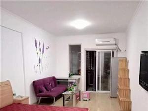 五马路深蓝华庭精装公寓,家具家电齐全,拎包即住,价格便宜出租