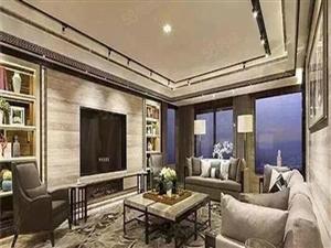 龙湖花园豪装4房送价值30万车库送地下室均价仅2.2