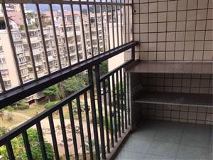 龙腾花园单身公寓看中庭户型