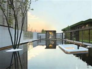 保利府院江南花园景观洋房杭州湾热点楼盘