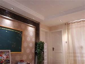 济安桥路长安花园三室精装好楼层送储房东包税图片真实