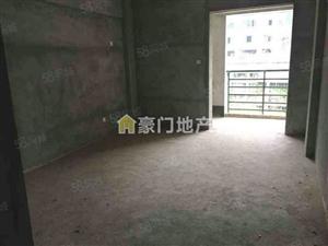 市政府旁低首付单身公寓,金域兰湾A区单价不到8500随时看房