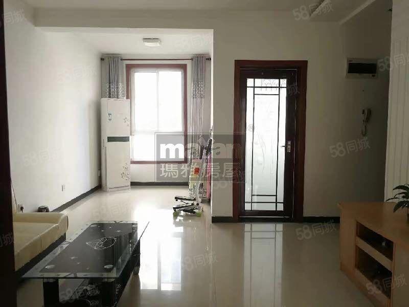 陶瓷厂家属院北区精装修2室2厅1卫家具家电齐全