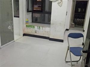 万达华城1300元1室1厅1卫中装,少有的出租