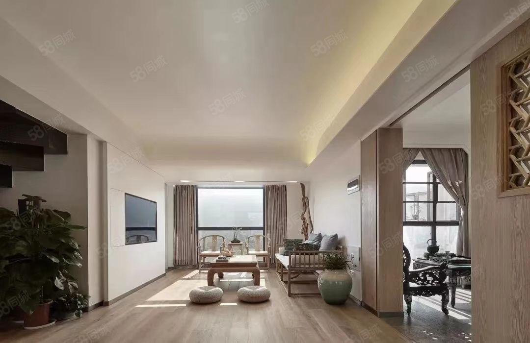 西环路东和丽园3室2厅,精装修家具家电都有,拎包入住