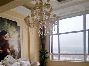 东方新城,26楼,95平,43.8万,售楼处手续,能贷款