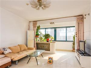 2楼杭州花园精装修套三双厅全明户型看房方便