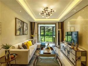 康桥康城特价房12800极致物业精装交房经典户型