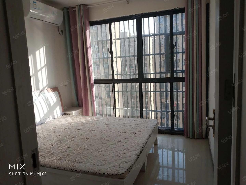 学府家园精装两室,拎包即住,价格实惠