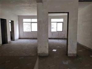 城南福盛花园,毛坯,步梯中间楼层,160平,报价84.8万