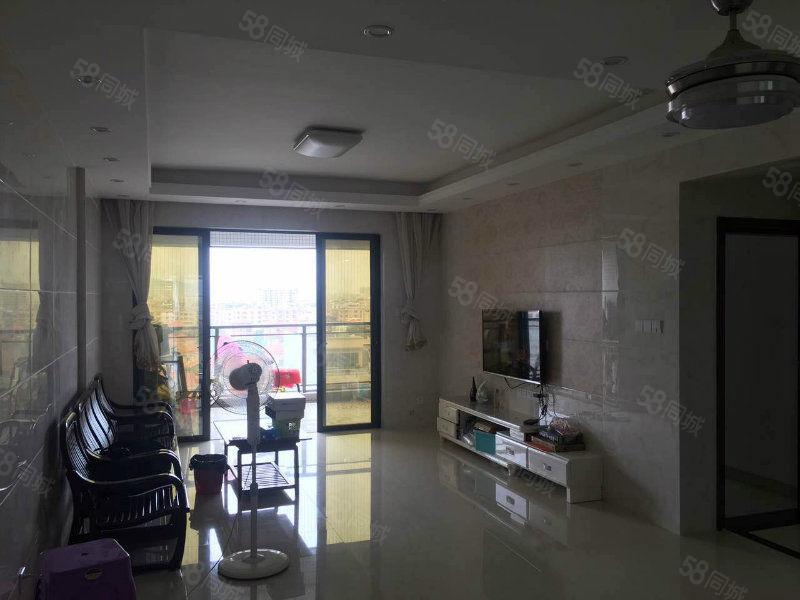 澳门二十一点游戏京源上景3房2厅103平方9楼装修新净