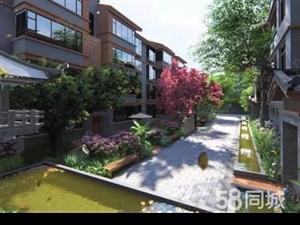 在世界适合宜居的城市丽江,拥有纳西风格私家版图.成就尊荣境界