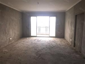 万达旁丽水臻品3+1房154平南北通透看九龙江