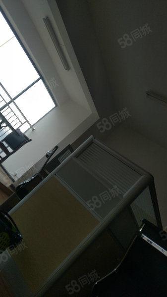 金滩贵阳银行楼上办公室出租带车位带办公桌椅临江可看江景