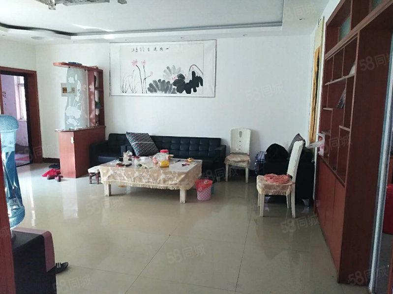 凯泰小区对面(龙苑公寓),简装3室,南北通透,拎包入住