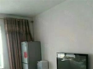 四小嘉丽星城,精装公寓一室一厅拎包入住