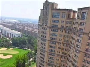 烟台龙口海景房,观海观林观天下亚洲大高尔夫球场酒店式公寓