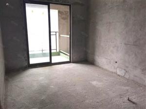 中融中央、市中心电梯高层、东头三面采光、银行无欠、急售中