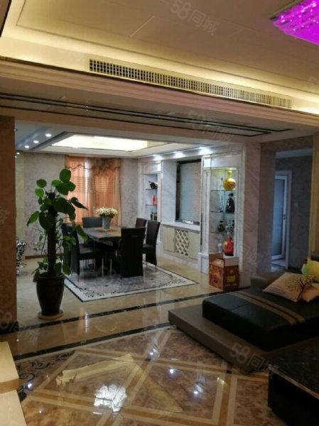西山林语豪装复式花园洋房5室2厅拎包入住出售