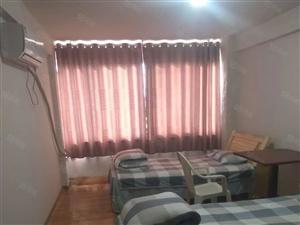 出租西关水利局附近,酒店式公寓精装修单间,月租便宜,可月付