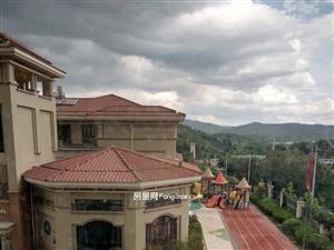 恒大金碧天下南向精装4房小高层环境好看房方便