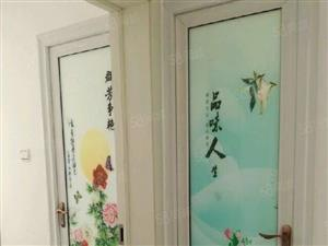 蓝博湾西薛新村3室2厅2卫简单装修电梯房