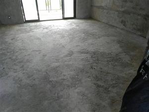 棕蓝海毛坯3房,满5年送20平方,南北通透仅售45万