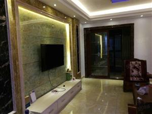 丰源宜合4室2厅2卫,140平方米,精装修,可以直接拎包入住
