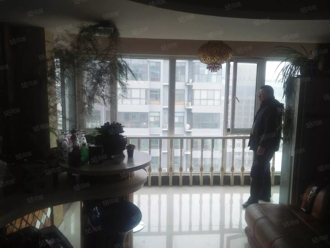 急!英雄台城区一中市医院附近永祥苑豪华复式5居带超大露台
