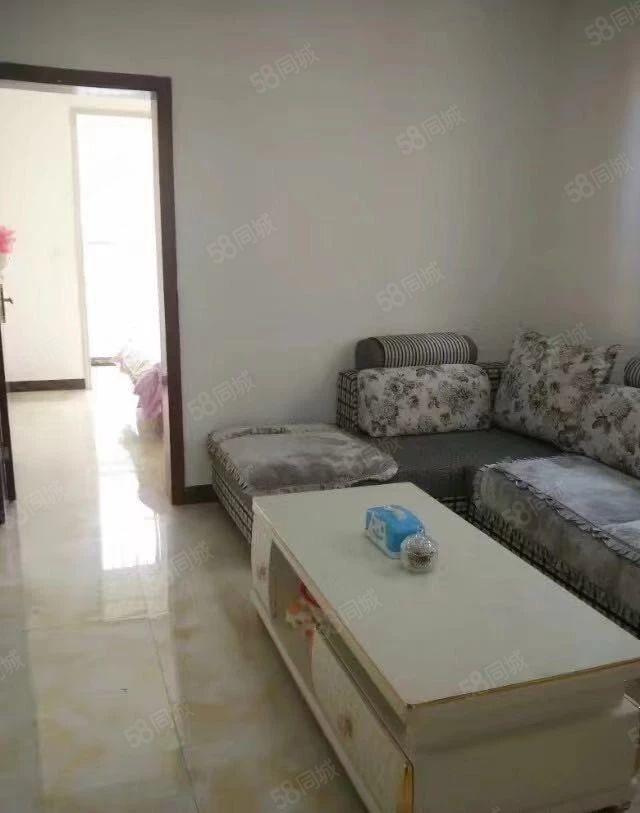 海燕鑫聚精装一室一厅纯南户型超大阳光房拎包入住
