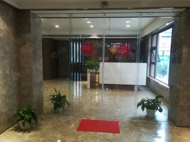 万达周边办公精装修大面积适合大公司办公豪装办公