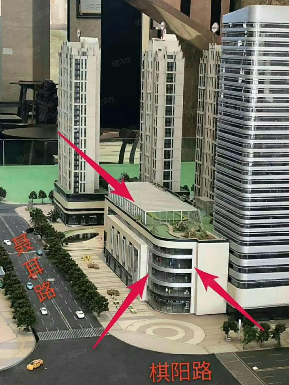 新天地3楼商场金沙官方平台16平米33平米均价2万