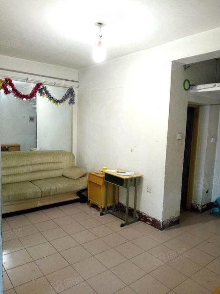 互助路,有钥匙随时看房,郑州银行家属院,拎包入住,双气3房