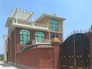 大刘庄北头自建2分半地小别墅带院、诚心急售需全款、随时看房!