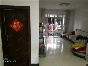 红树湾花园洋房3楼90平3室简装出售,公摊小!