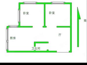 无首付可贷款!保二四中,市医院附近!清水房,上海路二段!