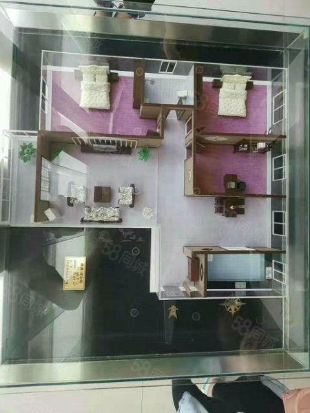洛阳飞机场郁金香花园电梯洋房小高层环境优美准现房