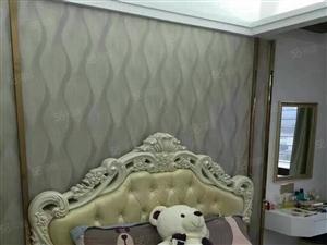 创鸿国际豪华装修全新家私家电月租仅2600现房更漂亮呦