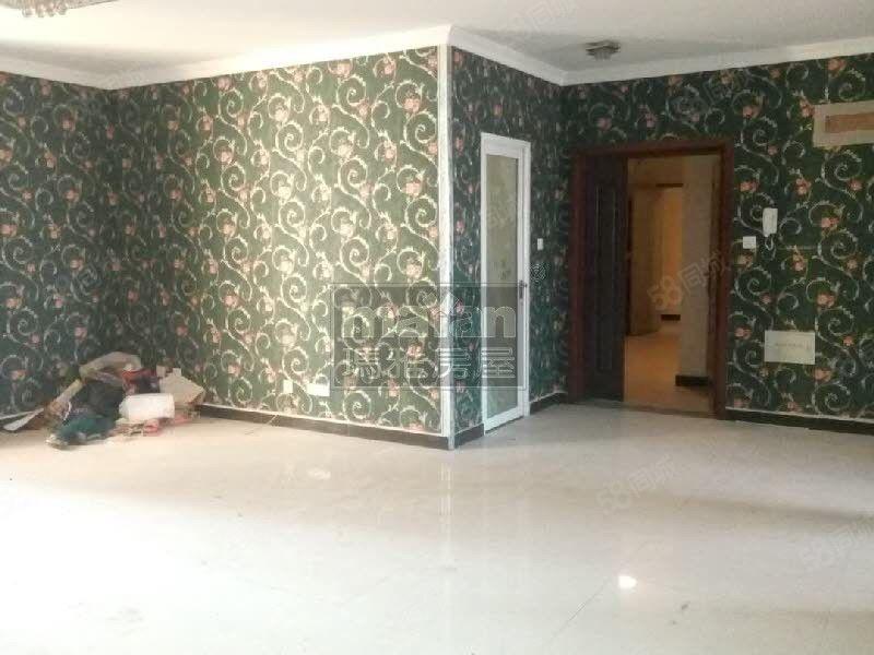 渭阳西路阳光新都市三室二厅一卫简装空房