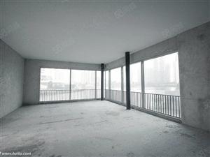 投资客急售国贸润园对面港城御龙湾白金楼层两房11800超值