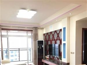 恒大绿岛新区A区大两房出租精装修居家享受给你家的温馨
